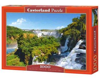 Castorland, puzzle Iguazu Falls-Castorland
