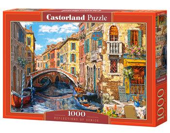 Castorland, puzzle Reflections of Venice-Castorland