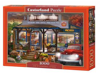 Castorland, puzzle Sklep wielobranżowy Jeba-Castorland