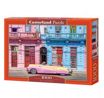 Castorland, puzzle Stara Havana-Castorland