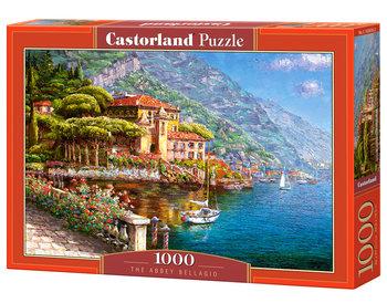 Castorland, puzzle The Abbey Bellagio-Castorland