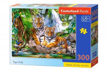 Castorland, puzzle Tygrysy-Castorland