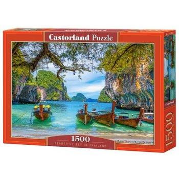 Castorland, puzzle Zatoka w Tajlandii-Castorland