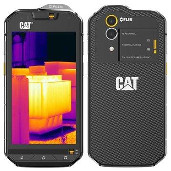 CAT Caterpillar S60, 32 GB, Dual SIM-Caterpillar