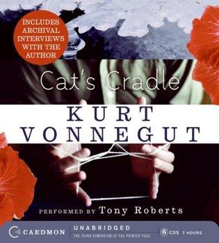 Cat's Cradle-Vonnegut Kurt Jr