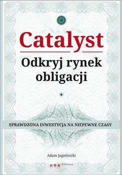 Catalyst. Odkryj rynek obligacji                      (ebook)