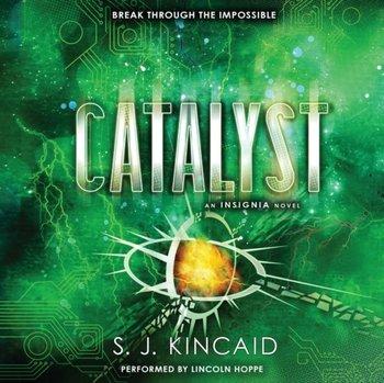 Catalyst-Kincaid S. J.