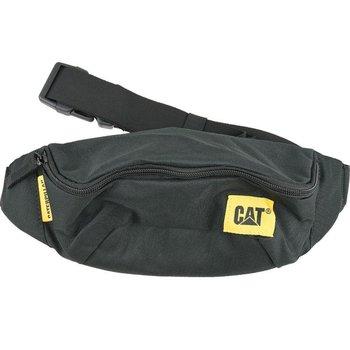 Caterpillar, Saszetka, BTS Waist Bag 83734-01, czarny, 1.8L-Caterpillar