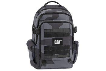 CaterpillarCombat Visiflash Atacama Backpack 83393-179, Unisex, plecak, Szary-Caterpillar