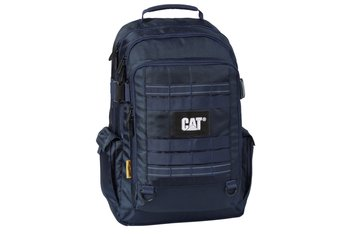 CaterpillarCombat Visiflash Atacama Backpack 83393-230, Unisex, plecak, Granatowy-Caterpillar