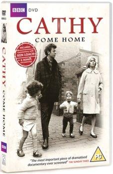 Cathy Come Home (brak polskiej wersji językowej)-Loach Ken