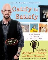 Catify to Satisfy - Galaxy Jackson, Benjamin Kate