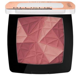 Catrice, Blush Box Glowing + Multicolour, róż do policzków 020 It's Wine O'clock, 5,5 g-Catrice