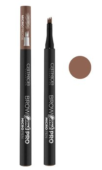Catrice, Brow Comb Pro Micro Pen, pisak do brwi 020 Soft Brown, 1,1 ml - Catrice