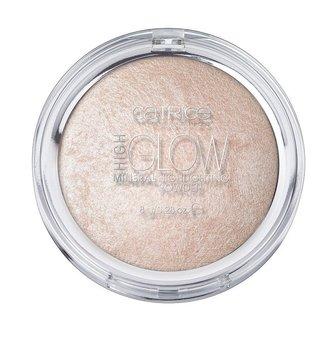 Catrice, High Glow, puder rozświetlający 010 Light Infusion, 8 g-Catrice