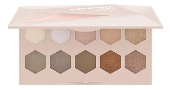 Catrice, Superbia, paleta cieni do powiek Vol. 1 Warm Copper - Catrice