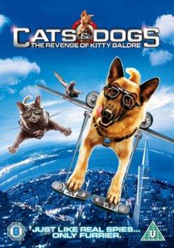 Cats and Dogs: The Revenge of Kitty Galore (brak polskiej wersji językowej)-Peyton Brad