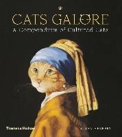 Cats Galore-Herbert Susan