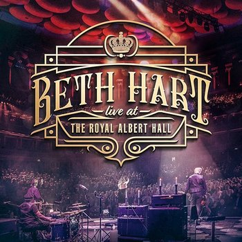 Caught Out In The Rain-Beth Hart