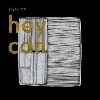 'CDN' Hey