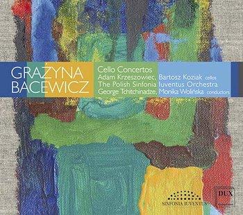 Cello Concertos-Various Artists