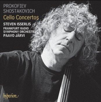 Cello Concertos-Isserlis Steven