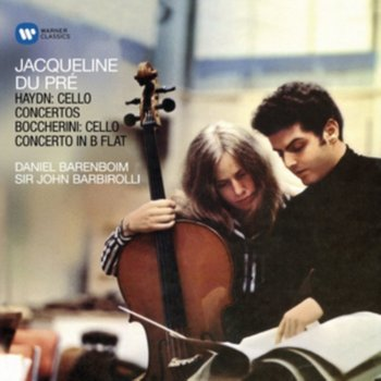 Cello Concertos - du Pre Jacqueline, English Chamber Orchestra, London Symphony Orchestra