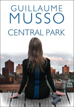 Central park-Musso Guillaume