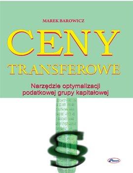 Ceny transferowe. Narzędzia optymalizacji podatkowej                      (ebook)