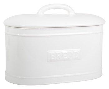 Ceramiczny Chlebak Biały IB Laursen-Ib Laursen
