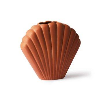 Ceramiczny wazon w ksztalcie muszli Venus-Pallero