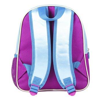 Cerda, plecak przedszkolny 3D, Kraina Lodu 2-Cerda