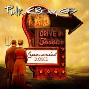 Ceremonial-Pink Cream 69