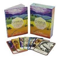 Chakra Wisdom Oracle Cards-Hartman Tori
