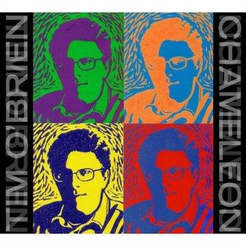 Chameleon-Tim O'Brien