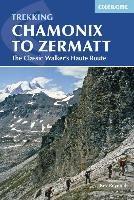 Chamonix to Zermatt-Reynolds Kev