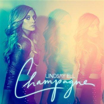 Champagne-Lindsay Ell