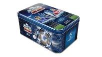 Champions League UEFA Match Attax Mega Puszka Kolekcjonera