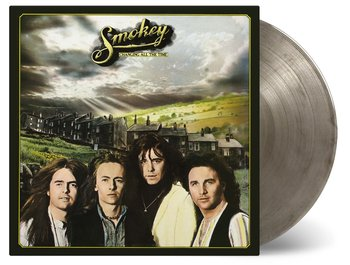 Changing All The Time (Expanded Edition)-Smokie