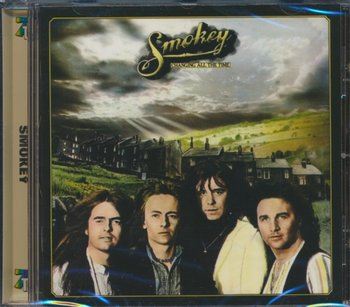 Changing All The Time-Smokie