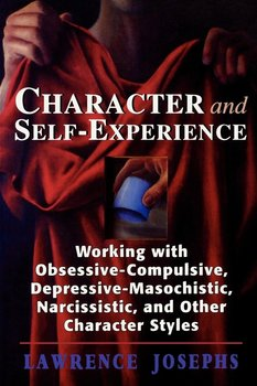Character and Self-Experience - Josephs Lawrence