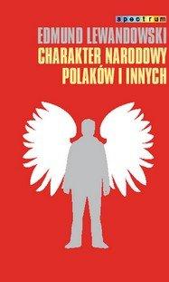 Charakter narodowy Polaków i innych-Lewandowski Edmund
