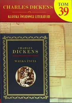 Charles Dickens Kolekcja Tom 39