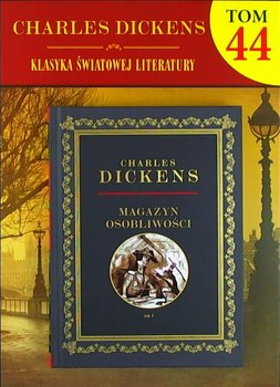 Charles Dickens Kolekcja Tom 44
