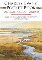 Charles Evans' Pocket Book for Watercolour Artists-Evans Charles