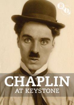 Charlie Chaplin: Chaplin at Keystone (brak polskiej wersji językowej)-Chaplin Charlie, Normand Mabel