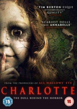 Charlotte (brak polskiej wersji językowej)-Campbell Colin, Lee John Edward, Main Calvin, Norman Corey, Rea Patrick, Wright April