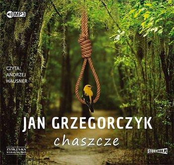 Chaszcze-Grzegorczyk Jan