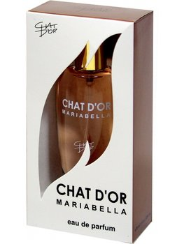 Chat D'or, Mariabella, woda perfumowana, 100 ml-Chat D'or