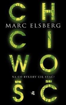 Chciwość-Elsberg Marc